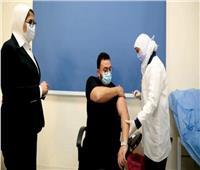 «تاج الدين» يكشف موعد تطعيم المواطنين ضد فيروس كورونا.. فيديو