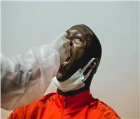 الأهلي يجري مسحة طبية استعدادًا لرحلة قطر