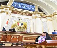 برلماني لوزيرة الثقافة: المهرجاناتلها دور كبير في الترويج للسياحة