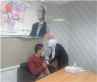 استمرار تطعيم الأطقم الطبية بلقاح «كورونا» في الشرقية