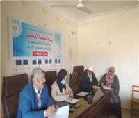 شمال سيناء تحتفل بيوم البيئة الوطني