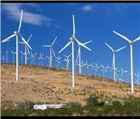تعرف على اول محطة طاقة شمسية ورياح بالعالم