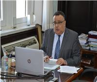 إطلاق موقع رسمي للمكتبة الرقمية بجامعة الإسكندرية