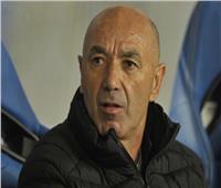 «باتشيكو» يطالب الزمالك بسرعة ضم مهاجم الفريق السابق
