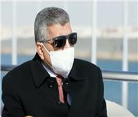 رئيس قناة السويس: بناء 100 سفينة صيد للشباب لتدعيم الأسطول المصري