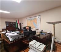 حملة ترويج للمرشحة المصرية علي منصب مفوض الطاقة بالاتحاد الإفريقي