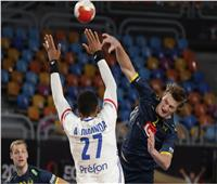 مونديال اليد| السويد تتأهل للنهائي بعد الفوز على فرنسا بنتيجة 32-26