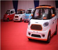 أحمد حشيش : السيارات الكهربية صناعة واعدة في مصر