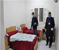 مصدر بالمجلس الأعلى للجامعات يحدد موعد عودة الطلاب للمدن الجامعية