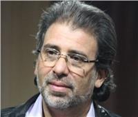 آخرهم خالد يوسف.. كورونا يهاجم النجوم خلال شهر يناير