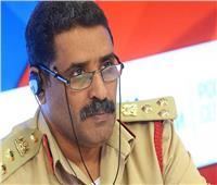 المسماري: الميليشيات الموالية لتركيا تسعى لتشويه سمعة الجيش الليبي