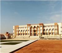 رئيس الجهاز: الانتهاء من تنفيذ مدرسة تعليم أساسي بمدينة المنيا الجديدة