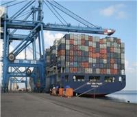 تداول 26 سفينة حاويات وبضائع العامة بميناء دمياط