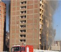 بعد حريق عقار فيصل.. النيابة الإدارية تهيب بالمواطنين بالإبلاغ عن مخالفات البناء