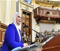وزيرة التضامن: لدينا 26 مركزاً لعلاج الإدمان على مستوى الجمهورية
