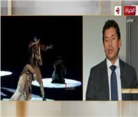 أشرف صبحي: جميع الفرق المشاركة في بطولة اليد وجهت الشكر للدولة المصرية