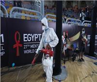 الصحة: مصر أول دولة تعتمد خطة وقائية متكاملة لحدث رياضي عاملي