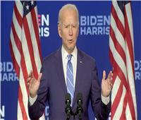 جو بايدن: لن أقبل بحزمة اقتصادية تفشل في مواكبة اللحظة
