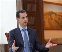الرئيس السوري يوجه بتسديد قروض جرحى العمليات الحربية