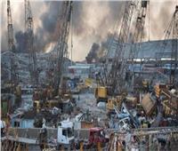 وزير المالية اللبنانى: صرف 50 مليار ليرة لمتضررى انفجار مرفأ بيروت