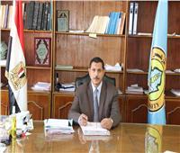 محمد عبد الخالق مديرًا عامًّا للشئون القانونية بجامعة الأزهر
