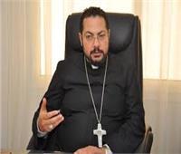 نائب بطريرك الكاثوليك : قانون الأحوال الشخصية لم يصل البرلمان
