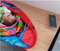 فحص 8412 طفلًا حديث الولادة بالمنيا