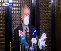 رئيس الاتحاد الدولي لليد: نجاح تنظيم بطولة كأس العالم جاء بصناعة مصرية