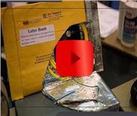 فيديوجراف| الطرود المشبوهة.. حيلة أربكت العالم