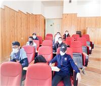«تعليم الوادي» تواصل برنامج تحدي الدروس الخصوصية لطلاب الشهادة الإعدادية