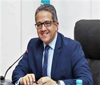 بالأرقام.. وزير الآثار يكشف جهود التغلب على جائحة كورونا 