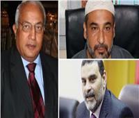 تجديد حبس خالد الأزهري و«السويركي» وصفوان ثابت 15 يوما