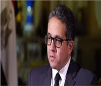 «العناني»: 290 ألف سائح زاروا مصر خلال الـ3 أشهر الماضية والأعداد تتصاعد