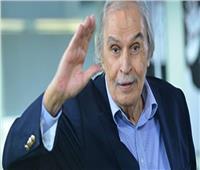 أشرف زكي: عزت العلايلي كان يستعد لإعادة تقديم «أهلا يا بكوات»