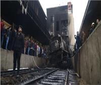 اليوم أولى جلسات طعون المتهمين على سجنهم في حادث قطار محطة مصر
