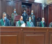 اليوم.. استئناف محاكمة 17 متهما بخطف رجل أعمال بالإسماعيلية