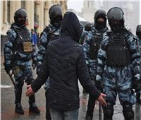 روسيا تعرض مقطع فيديو لمشاركة دبلوماسيين أجانب بمظاهرات نافالني