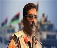 المسماري: يجب على الحكومة الجديدة إخراج المرتزقة من ليبيا
