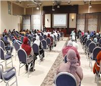 وزارة الرياضة تنظم ندوة للتعريف بأهمية ريادة الأعمال في دعم مشروعات الشباب