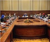 بدء اجتماع تضامن النواب لاستعراض بيان وزيرة التعاون الدولي