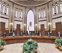 الرئيس السيسي: تطوير قرى الريف يغير واقع الحياة المعيشية لنصف سكان مصر