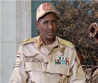 نائب رئيس مجلس السيادة السوداني يُشيد بدور بعثة يوناميد