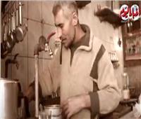«قهوة عاشور» 170 عاما من العراقة.. والزعيم وفاروق جعفر أبرز الزبائن |فيديو