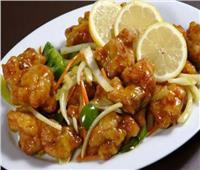 طبق اليوم.. دجاج تبنياكي الصيني