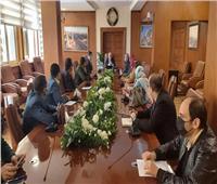 محافظ بورسعيد: بدء إجراءات «تخريد السيارات» التى مر عليها أكثر من 20عاما