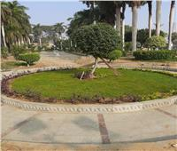 «السياحة» تكشف حقيقة تجريف حديقة الأندلس
