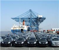 جمارك السويس تفرج عن 462 سيارةبـ 87 مليون جنيهخلال يناير