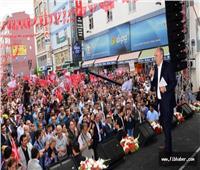 المعارضة التركية تشكك في دعوة أردوغان لوضع دستور جديد للبلاد