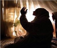 إبداعات القراء   قصيدة «في النجوى» لـ «بسمة ربيع شبل»