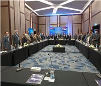 رئيس مفوضية الانتخابات الليبية: مستعدون لإجراء استفتاء على الدستور.. وشكرا لمصر